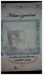 Guille's cover art